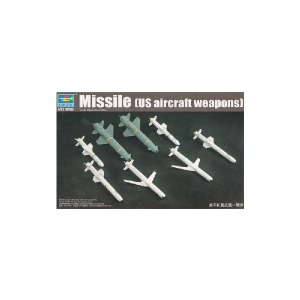 US AIRCRAFT WEAPONS