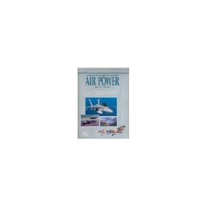 WORLD AIR POWER JOURNA 15
