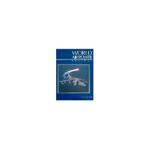 WORLD AIR POWER JOURNA 32