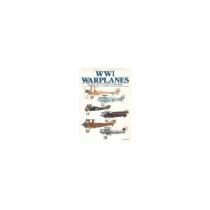 WW I WARPLANES VOL.2