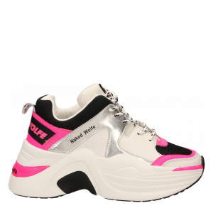 TRACK NEON PINK