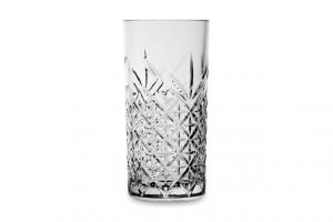 Set 12 Bicchieri Timeless Long Drink in Vetro CL 30 cm.14,3h diam.6,9