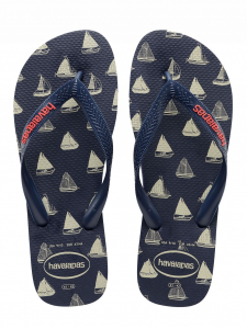 HAVAIANAS TOP NAUTICAL MARINHO/NAVY 41371264368