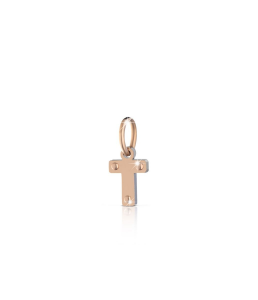 Charm Lock Your Love lettera T