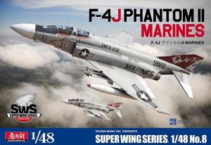 F-4J PHANTOM II