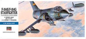 F-104S/F-104G