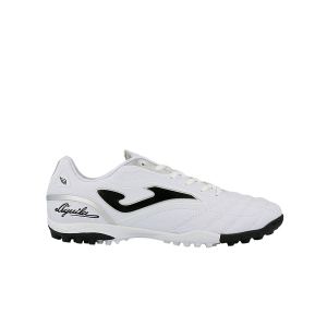 SCARPA CALCETTO JOMA AGUILA 802 WHITE TURF