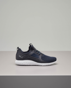 Sneakers blu Train150