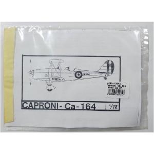 CAPRONI CA 164 DUJIN