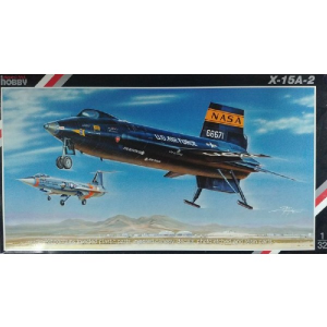X-15A-2 SPECIAL HOBBY