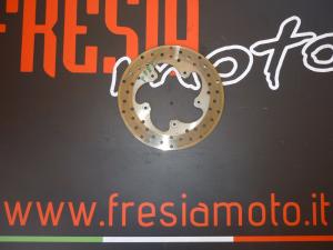 DISCO FRENO POSTERIORE USATO APRILIA ATLANTIC 500 ANNO 2005