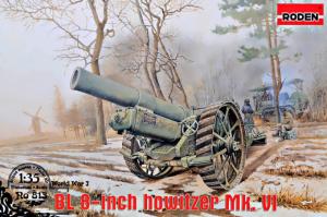BL 8-inch howitzer Mk. VI