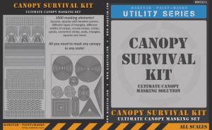 Canopy Survival Kit