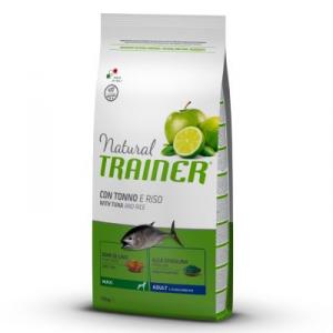 Trainer Natural Maxi Adult - vari gusti - 12kg