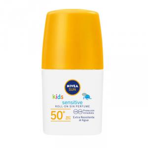 Nivea Sun Kids Protect & Sensitive Roll-On Spf50+ 50ml
