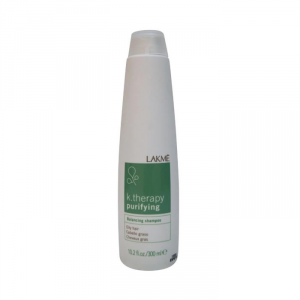 Lakme Ktherapy Purifying Shampoo 300ml