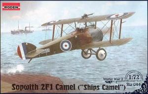 SOPWITH CAMEL 2F.1