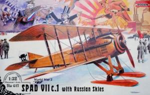 SPAD VII C.1