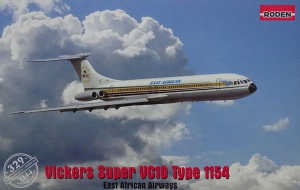 VICKERS VC-10