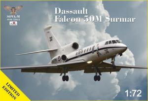 Dassault Falcon 50M Surmar