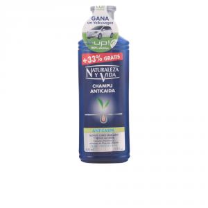 Naturaleza Y Vida Anti Shampoo Anti-Dandruff Per La Perdita Dei Capelli 300ml