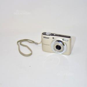 Macchina Fotografica Nikon ( No Cavo