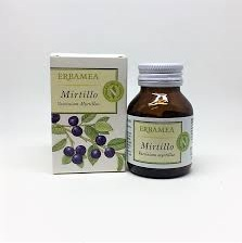 Mirtillo Erbamea 50 capsule