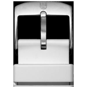 Cinturino in silicone - 22 mm