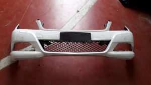 paraurti ant. usato Mercedes-Benz Classe C serie dal 2011 al 2015