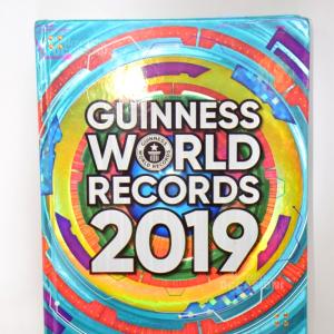 Guinnes World Records 2019
