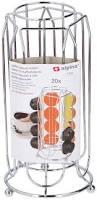 96 capsule compatibili dolce gusto in omaggio stand per 20 capsule