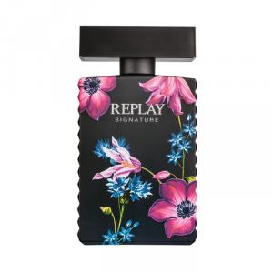 Replay Signature For Her Eau De Parfum Spray 100ml