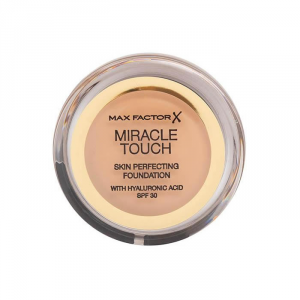 Max Factor Miracle Touch Skin Perfecting Foundation Spf30 070 Natural