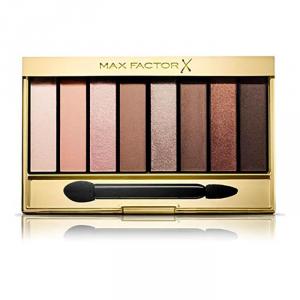 Max Factor Masterpiece Nude Palette 001 Capuccino