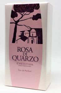 Rosa di Quarzo Eau de Parfum 50ml Oficine Clemàn