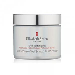 Elizabeth Arden Skin Illuminating Retexturising Pads 50 Pads