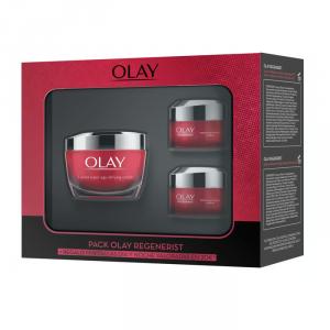 Olay Regenerist Age Defying Cream 50ml Set 3 Parti 2019