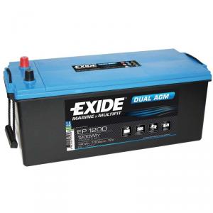EXIDE AGM EP 1200