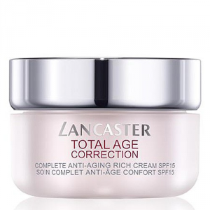 Lancaster Total Age Correction Complete Rich Cream 50ml