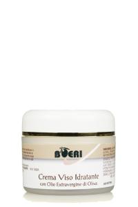 Crema viso idratante con Olio EVO 50 ml