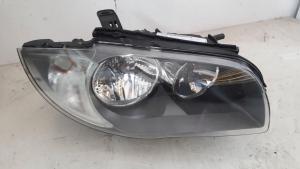 Proiettore dx usato BMW Serie 1 E87