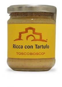 RICCA CON TARTUFO - 180gr