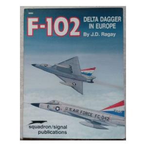 F-102 SQUADRON