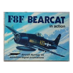 F8F BEARCAT SQUADRON