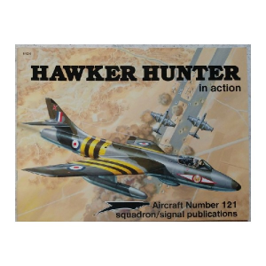 HAWKER HUNTER SQUADRON