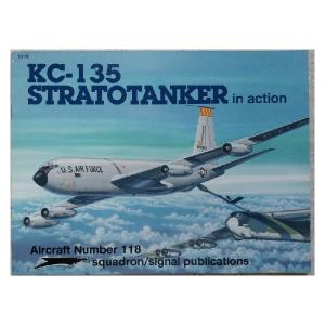 KC-135 STRATOTANKER SQUADRON