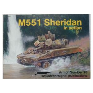 M551 SHERIDAN SQUADRON