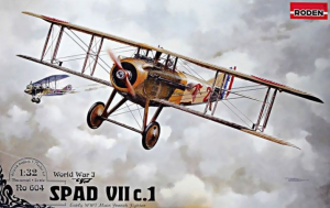 SPAD VIIC.1