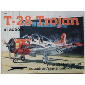 T-28 TRAJAN SQUADRON