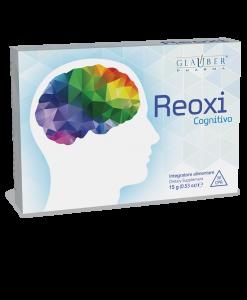 REOXI 30CPR
